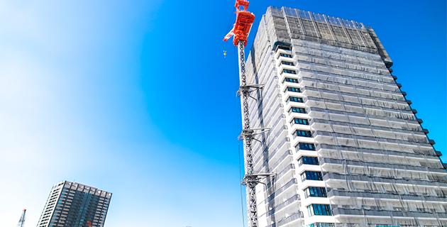 若築建設株式会社